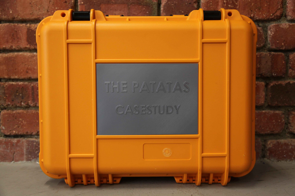 The Patatas Casestudy